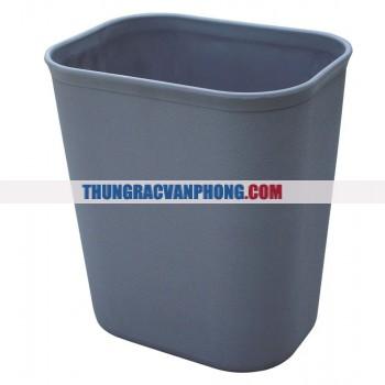 Thùng rác nhựa hình chữ nhật TBYAF07003– TBYAF07005