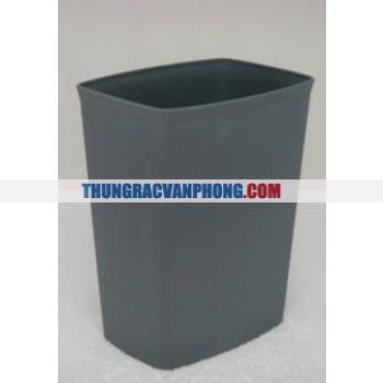 Thùng đựng rác nhựa nhập khẩu AF07015
