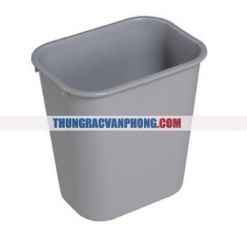 Thùng đựng rác nhựa Sài Gòn AF07021 – AF07019