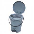 Thùng đựng rác nhựa trong bếp gia đình AF070230 – AF07035