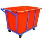 Xe đẩy đồ giặt là chuyên dụng giá rẻ AF08215