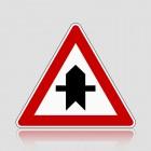 Biển báo nguy hiểm (biển báo giao thông hình tam giác)