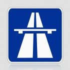 Biển chỉ dẫn giao thông (biển báo giao thông hình chữ nhật)