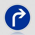 Biển hiệu lệnh giao thông (Biển báo giao thông hình tròn)