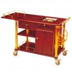Xe đẩy bàn bếp ga di động giá rẻ WY-19