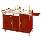 Bàn bếp di động WY-06