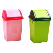 Thùng rác nhựa nắp lật công cộng VNDTH126 – VNDTH127